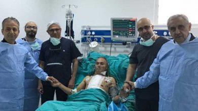 Photo of KKTC'de ilk kalp nakli başarıyla gerçekleştirildi