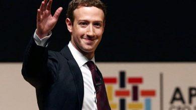 Photo of Zuckerberg'in çöpleriyle geçimini sağlıyor