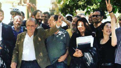 Photo of Karikatür/ kolaj davasında beraat