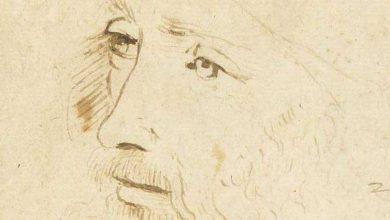 Photo of Leonardo da Vinci: 500 yıl önce ölen İtalyan sanatçının yeni portresi bulundu