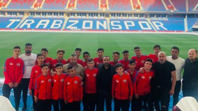 Photo of Sipahi U 15'in Trabzon çıkarması