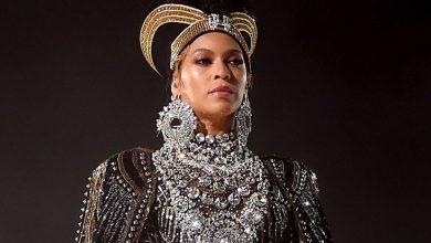 Photo of Beyonce'tan Mevlana belgeseli