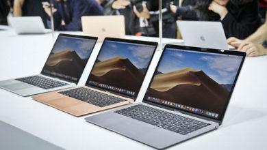 Photo of MacOS'ta yeni bir güvenlik açığı ortaya çıktı