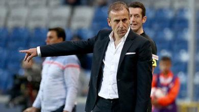 Photo of Başakşehir'den ayrılan Abdullah Avcı, Beşiktaş'ta