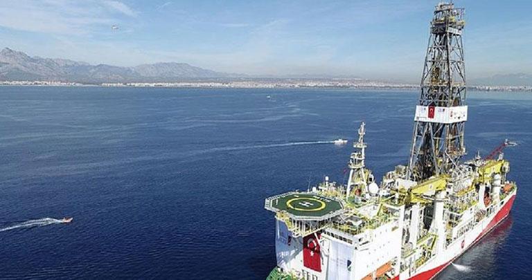 Akdeniz - Sondaj