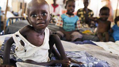 Photo of Angola'da gıda krizi: 2.3 milyon kişi acil gıda yardımına muhtaç
