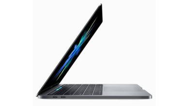 Photo of Apple, yeni Macbook Pro'larda OLED ekran kullanmaya hazırlanıyor