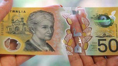Photo of Avustralya'nın yeni banknotunda yazım hatası tespit edildi
