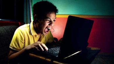 Photo of Oyun oynama bozukluğu bir hastalık mı? Gözler, Dünya Sağlık Örgütü'nde