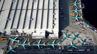 Photo of Boeing, iki ölümcül kazaya karışan 737 MAX uçağının simülatör yazılımını düzeltti