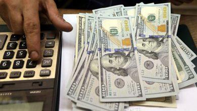 Photo of Dolar yeni haftaya 6TL'den başladı