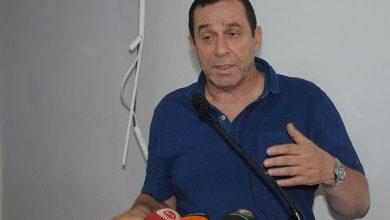 Photo of Denktaş: Organize saldırılar sonucu görevi bıraktım