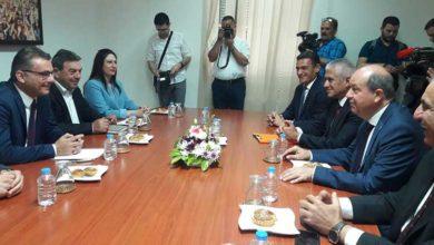 Photo of Tatar'ın  CTP ziyareti