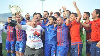 Photo of Göçmenköy'den tarihi şampiyonluk