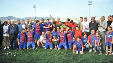 Photo of Hüzünlü şampiyonluk