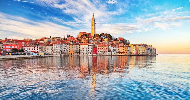 10- Istria, Hırvatistan