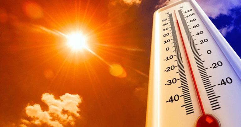 Hava durumu - Meteoroloji Dairesi