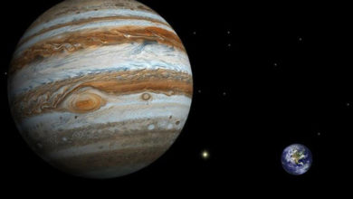 Photo of Jüpiter'in büyük manyetik alanının zamanla genişlediği keşfedildi