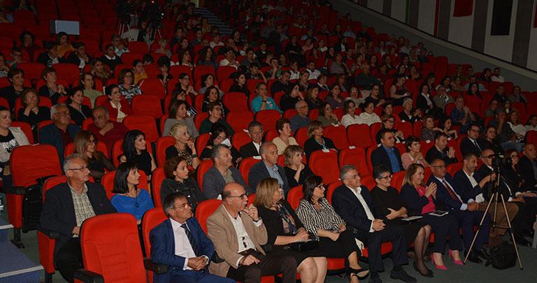 Limasol Bankası Dostluk Konseri