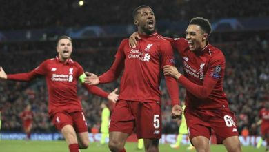 Photo of Liverpool finalde!