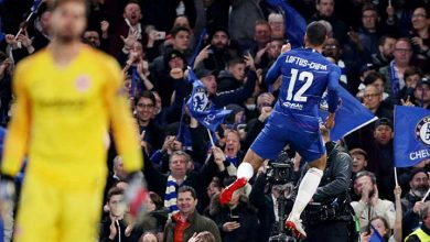 Photo of Chelsea penaltılarla finalde