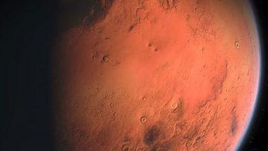 Photo of Mars'ta 4 milyar yıllık nehir yatağı bulundu