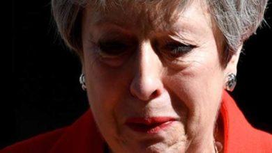 Photo of İngiltere Başbakanı May istifa tarihini açıkladı