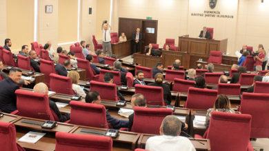 Photo of Kalkınma Bankası (Değişiklik) Yasa Tasarısı kabul edildi
