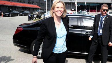 Photo of Norveç Sağlık Bakanı'ndan ezber bozan çıkış: Bırakın insanlar kırmızı et, içki, sigara tüketsin