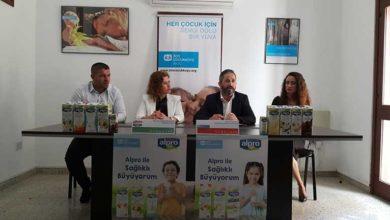 Photo of Oero Trading Ltd, SOS Çocukköyü Derneğinin kurumsal destekçisi oldu