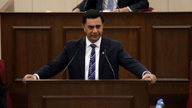 Photo of Nami: Türkiye, Doğu Akdeniz'de varlığını hissettiriyor