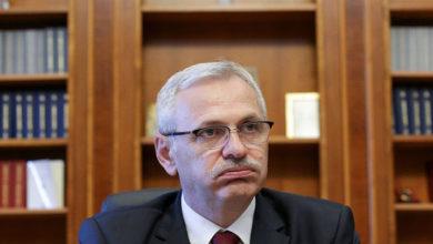 Photo of Romanya'da iktidar partisi genel başkanına hapis cezası