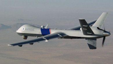 Photo of Rus savaş uçağının ABD drone'una önleme yaptığı anlar görüntülendi