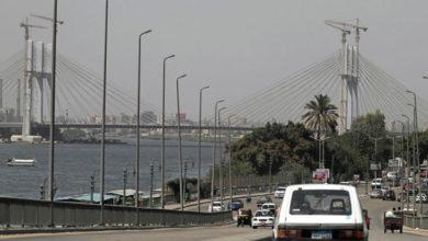 Photo of Sisi'den Nil Nehri'ne Guinness rekoru kıran asma köprü