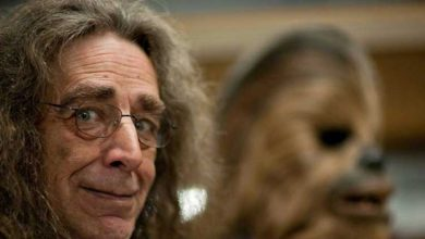 Photo of Star Wars'un Chewbacca'sı Peter Mayhew hayatını kaybetti