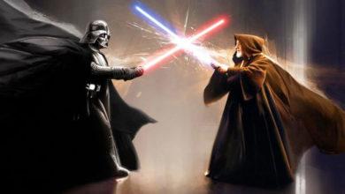 Photo of Kısıtlı imkanlarla 2,5 yılda çekilen mükemmel Star Wars sahnesi