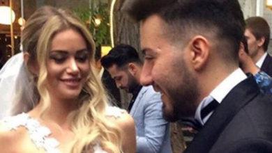 Photo of Enes Batur, Kıbrıslı Tulu Bacı ile evlendi