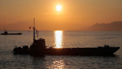 Photo of Türkiye ve Yunanistan Ege'de iş birliğini görüşecek