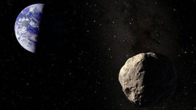 Photo of Süper köpek balığı boyutundaki Asteroid'in Dünya'yla olan yakınlığı korkuttu