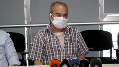 Photo of Veli Çelik Kıbrıs'ta ilk kez gerçekleşen kalp nakliyle sağlığına kavuştu