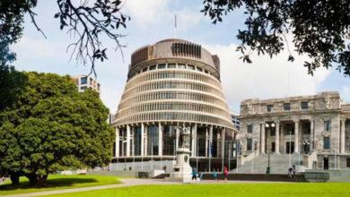 Photo of Yeni Zelanda parlamentosunda 'seri tecavüzcü' iddiaları için soruşturma istendi