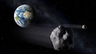 Photo of 'Dev bir asteroid 3 aydan kısa bir sürede Dünya'ya çarpabilir'