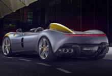 Photo of Ferrari'den bir ilk (Beşinci kez En İyinin de İyisi oldu)
