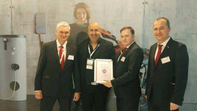 Photo of Airkam Trading Ltd'e Fronius'tan ödül