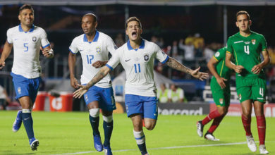 Photo of Brezilya'dan 3 gollü açılış: 3-0