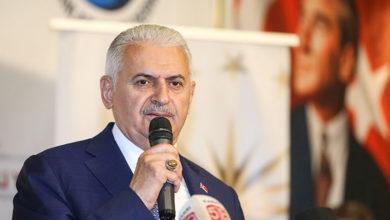 Photo of Binali Yıldırım'dan seçim değerlendirmesi