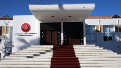 Photo of Cumhuriyet Meclisi yarın toplanacak