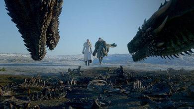 Photo of Yeni Game of Thrones çekimleri başladı