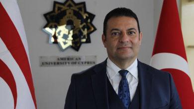 Photo of Kıbrıs Üniversiteler Birliği yeni yönetim kurulunu belirledi… Başkan Asım Vehbi