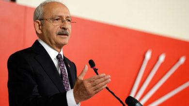 Photo of Devlet Bahçeli, Kılıçdaroğlu'nun dokunulmazlığının kaldırılması çağrısı yaptı